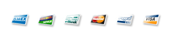 Credit Card Icons icon thumbnail