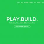 この使いやすさはヤバイ!かっこいいWEBサイトが簡単に作れるXPRSが凄い!